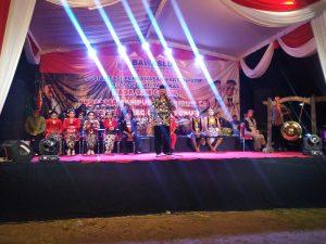Raih Kesuksesan Bawaslu Kota Madiun  Adakan Sosialisasi Partisipatif  Melalui Budaya Lokal Nada Dan Canda Bersama Kirun Cs