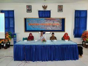 Pelaksanaan Pelatihan Pangrukti Layon Di Kelurahan Pangongangan